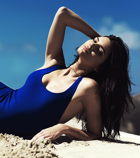 Kendall   Kylie Swim Collection   Topshop2