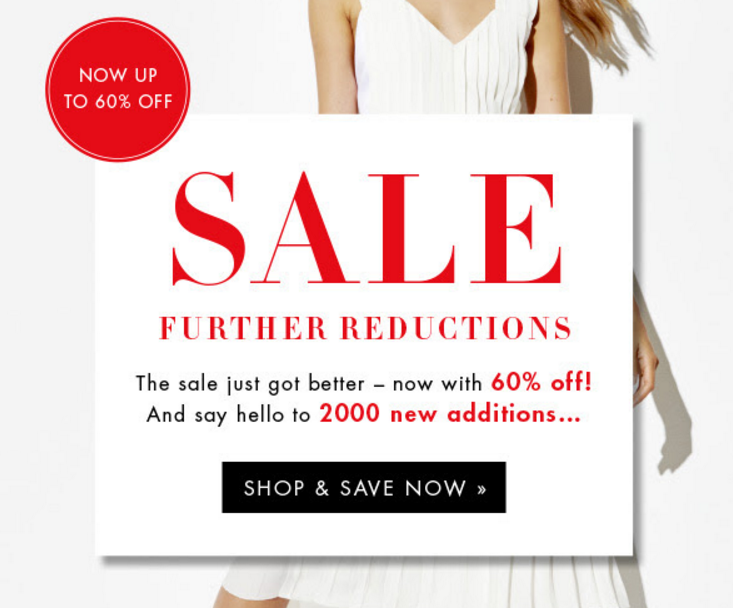 SALE  2000 new additions  now with up to 60  off   - mytheresa