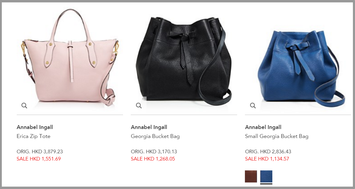 Annabel Ingall Handbags Annabel Ingall   Bloomingdale s