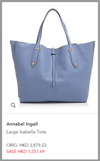 Annabel Ingall Handbags Annabel Ingall   Bloomingdale s5