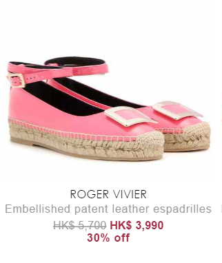 ROGER VIVIER   Beautiful bags and shoes   mytheresa2