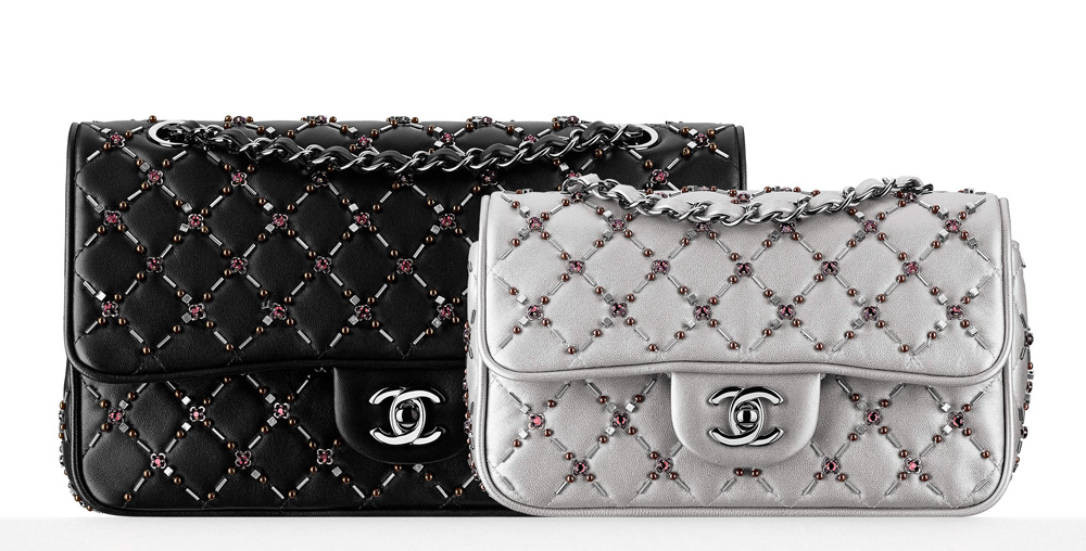 Chanel-Embroidered-Classic-Flap-Bags