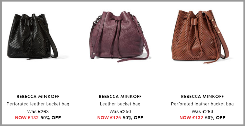 Designer Bags   Sale up to 70  off   HK   THE OUTNET