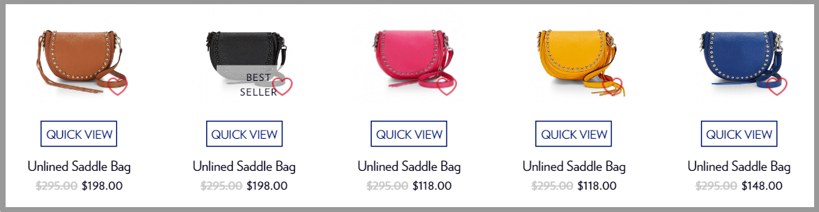 ENDLESS SUMMER SALE   Rebecca Minkoff