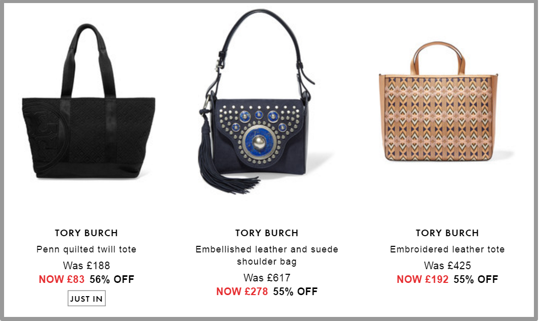 Tory Burch Bags   Sale up to 70  off   HK   THE OUTNET