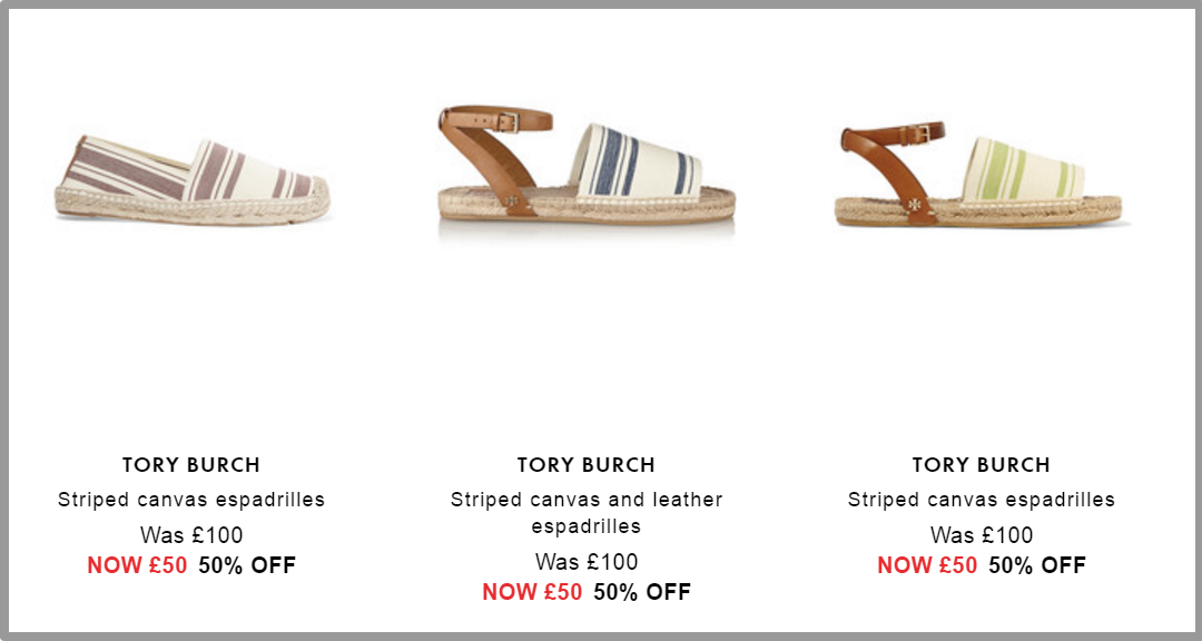 Tory Burch Shoes   Sale up to 70  off   HK   THE OUTNET