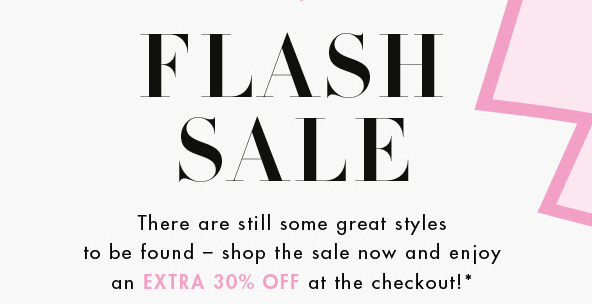 flash-sale-an-extra-30-off-all-sale-items
