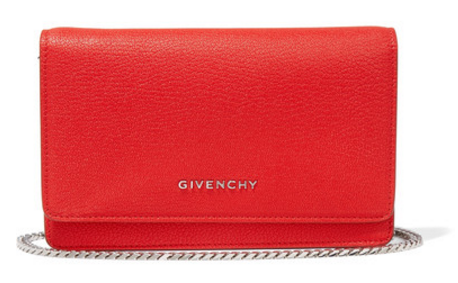 givenchy-pandora-shoulder-bag-in-red-textured-leather-net-a-porter-com