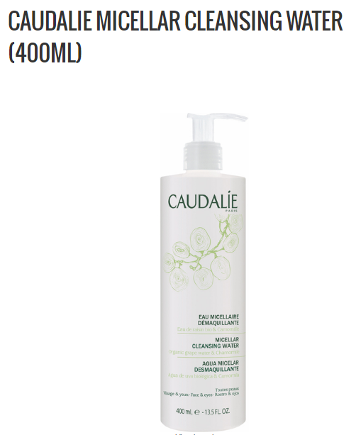 caudalie-micellar-cleansing-water-400ml-free-delivery