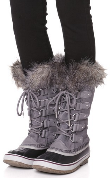 Sorel Joan of Arctic Boots SHOPBOP