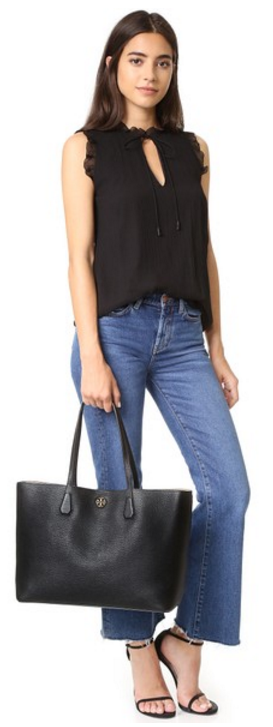 Tory Burch Perry Tote SHOPBOP