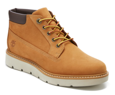 Timberland Women s Kenniston Nellie Lace Up Boots Wheat FREE UK Delivery