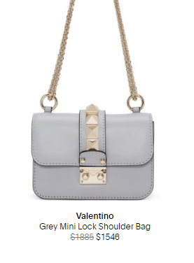 Valentino Bags for Women