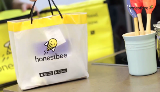honestbee Food