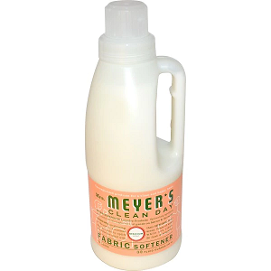 Mrs. Meyers Clean Day, Fabric Softener