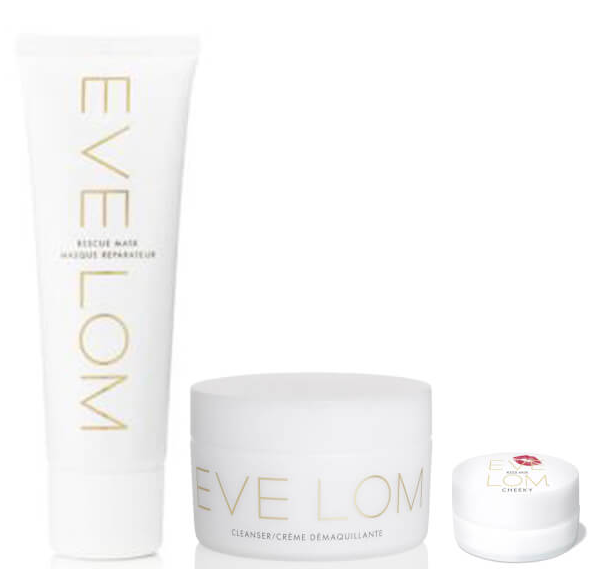Eve Lom Recovery Ritual Essentials Worth £93.00 BeautyExpert
